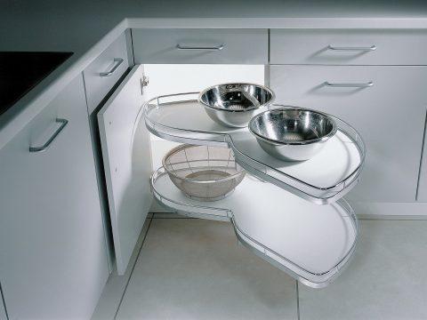 Woodcraft Designs Aluminium kitchen