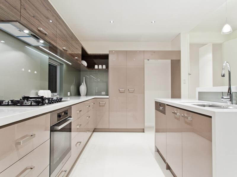 Kitchen Cabinets Perth