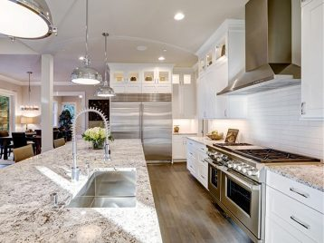 Custom Kitchen Cabinets Perth